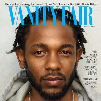 Kendrick Lamar's fame fear