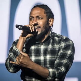 Kendrick Lamar launches a new 'at service company'