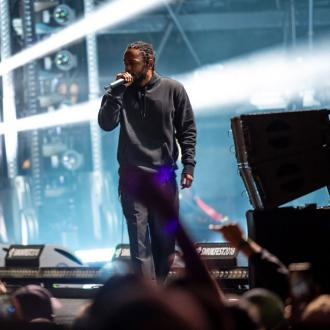 Kendrick Lamar poised to make comeback 'soon'