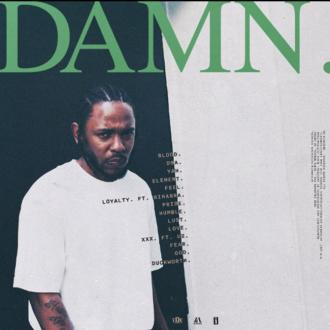 Kendrick Lamar's new LP features U2 and Rihanna