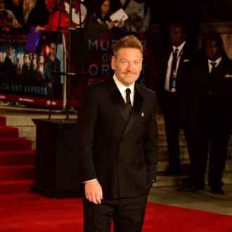 Sir Kenneth Branagh wants to adapt Agatha Christie's Death on the Nile