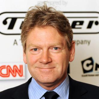 Kenneth Branagh To Direct Cinderella?