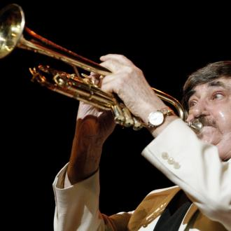 Jazz Trumpeter Kenny Ball Dies