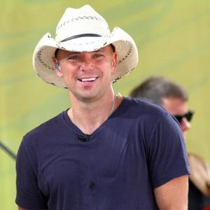 Kenny Chesney Helping Parks