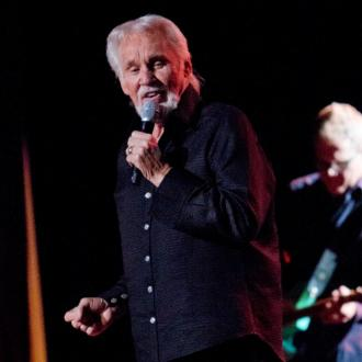 Kenny Rogers is hospitalised for dehydration