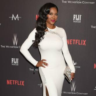 Kenya Moore Picked Out 'Amazing' Baby Name