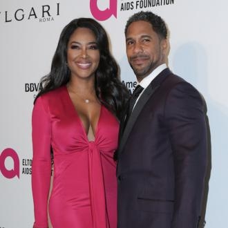 Kenya Moore Expecting First Child