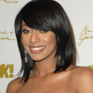 Keri Hilson Defends The Way You Love Me