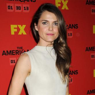 Keri Russell isn't hungry for success