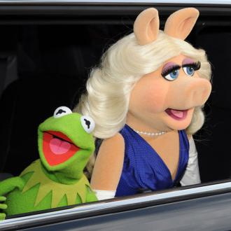 Kermit Watched Bruce Willis Action Films For Muppets Most Wanted