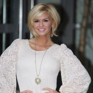 Kerry Katona Hopes Show Proves She's A Good Mum