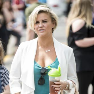 Kerry Katona baffled by Danniella Westbrook feud
