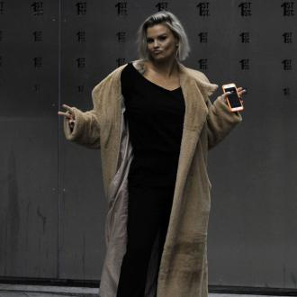 Kerry Katona wants daughter for biopic