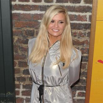 Kerry Katona's flight fear
