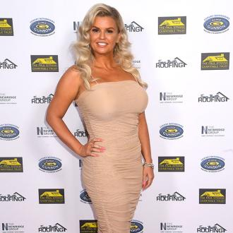Kerry Katona is suffering with endometriosis