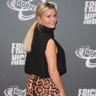 Kerry Katona: Tyson Fury has helped me with bipolar struggle