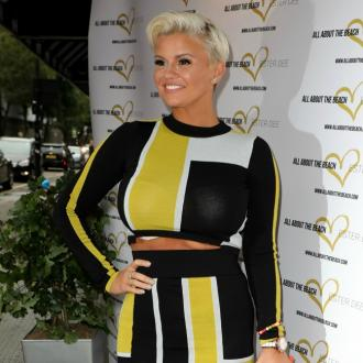Kerry Katona is engaged