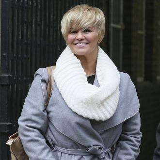Kerry Katona haunted by ghosts