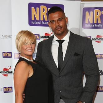Kerry Katona 'blames' herself for her ex's 'aggression'