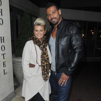 Kerry Katona wants to 'move on' from ex husband's death
