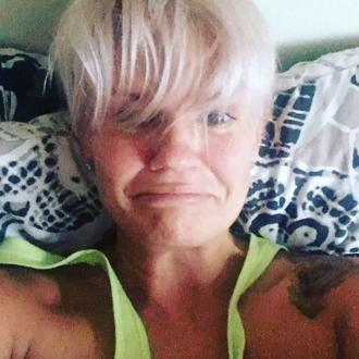 Kerry Katona secures Instagram account after being hacked