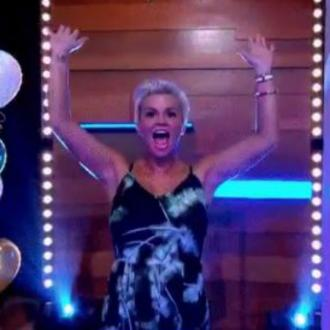 Kerry Katona jokes Loose Women ruined her marriage