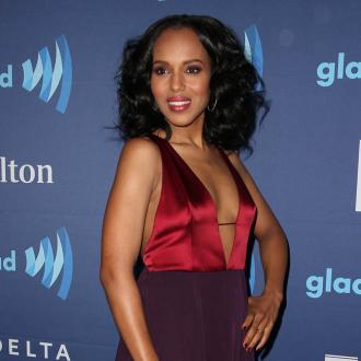 Kerry Washington tries to quit acting 'all the time'