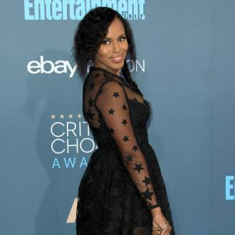 Kerry Washington: Motherhood informed my acting