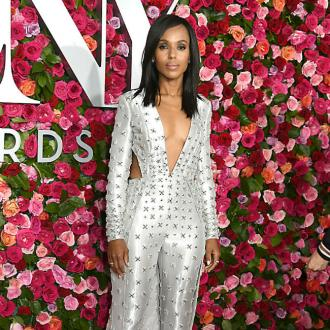 Kerry Washington wanted Tony dress to feel 'festive'