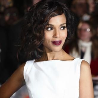 Kerry Washington Has 'Fatal' Food Allergies