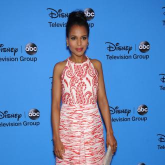 Kerry Washington Already Chosen Emmys Outfit