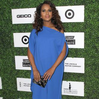Kerry Washington: Filming While Pregnant Is A 'Challenge'