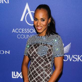 Kerry Washington Designed Maternity Line