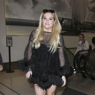 Kesha 'humiliated' by Harry Styles crush