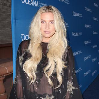 Kesha surprised by her own body confidence