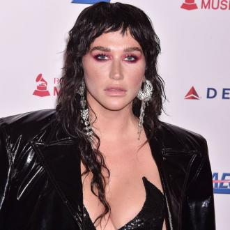 Kesha using 'butt masks' during quarantine to soothe her rear