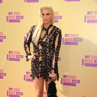 Kesha Had Sexual Encounter With A Ghost