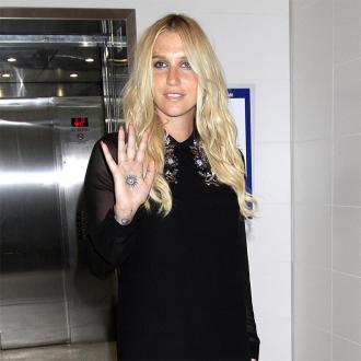 Kesha Wants To Be Taken Seriously