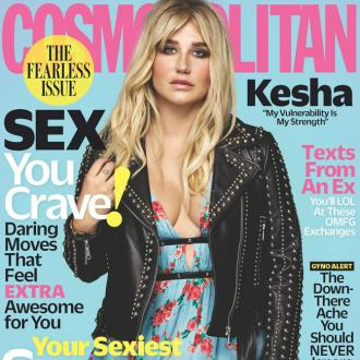 Kesha is 'taking control' of her life after her Dr. Luke legal battle