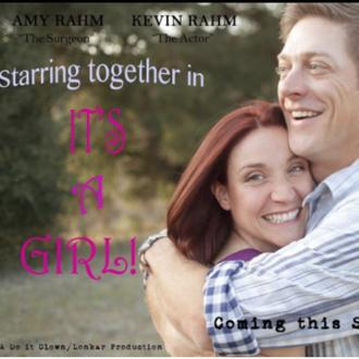 Kevin Rahm To Become Dad