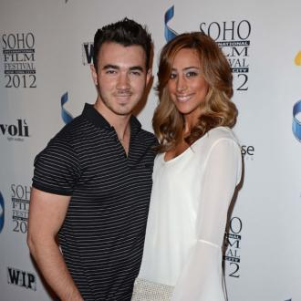 Kevin Jonas' Baby Daughter Has Learnt To Walk