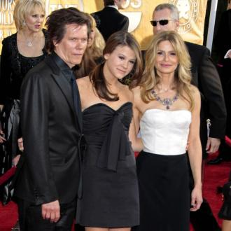 Kyra Sedgwick cast Kevin Bacon for finance