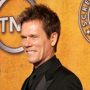 Kevin Bacon's Emotional X-men