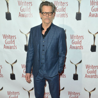 Kevin Bacon told by casting agents he'd be good for TV