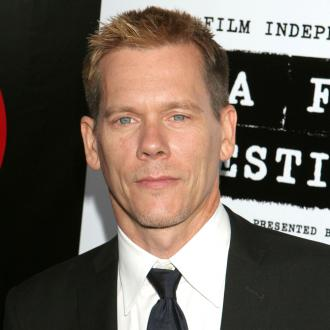 Kevin Bacon: 'Fame is bizarre'
