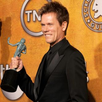Kevin Bacon: I've Faced Meat-related Jokes All My Life