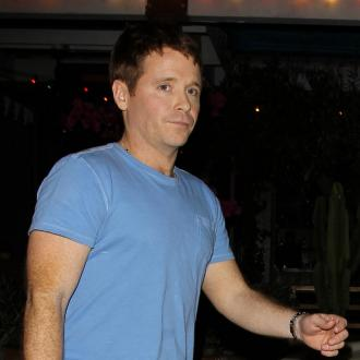 Kevin Connolly breaks leg