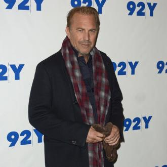Kevin Costner making new Western
