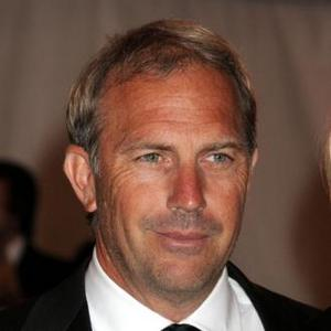 Kevin Costner To Star In Jack Ryan