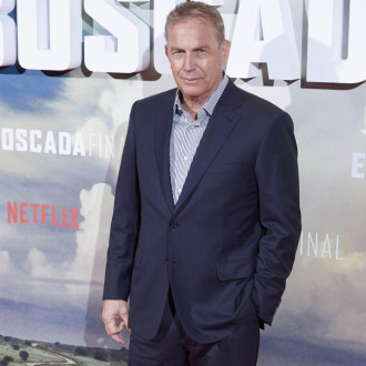 Let Him Go is no Western, says Kevin Costner
